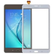 Touch panel voor Galaxy tab A 8 0/T385 (4G versie) (wit)