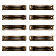 10 PCS-moederbord LCD-scherm FPC-connector voor Huawei Mate 30 Pro / Mate 30