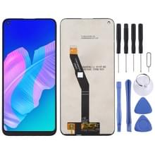 LCD-scherm en digitizer volledige assemblage voor Huawei P40 Lite E