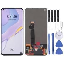 LCD-scherm en digitizer volledige assemblage voor Huawei Honor 30
