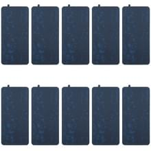 10 PCS Back Housing Cover Lijm voor Xiaomi Mi CC9 Pro / Mi Note 10 Pro / Mi Note 10