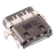Power Jack-connector voor Dell XPS12 9250 XPS15 9575 Latitude 7275