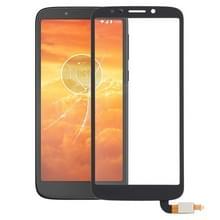 Touch Panel voor Motorola Moto E5 Play Go / XT1921 / XTMOTA19218PP(Zwart)