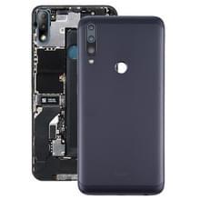 Batterij achterkant voor Asus Zenfone Max Plus (M2) ZB634KL(Zwart)