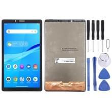 LCD-scherm en digitizer volledige assemblage voor Lenovo Tab M7 TB-7305 TB-7305F TB-7305i TB-7305x