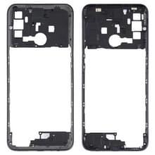 Middle Frame Bezel Plate voor OPPO A53(2020) CPH2127(Zwart)