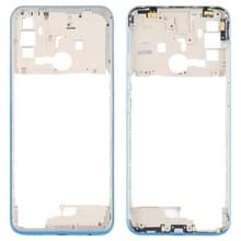 Middle Frame Bezel Plate voor OPPO A53(2020) CPH2127(Blauw)