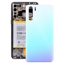 Batterij back cover voor OPPO A91 PCPM00 CPH2001 CPH2021 (Baby Blue)