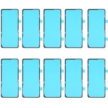 10 PCS Back Housing Cover Lijm voor OPPO Reno3 CPH2043 PCHM30