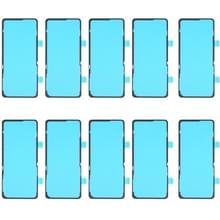 10 PCS Back Housing Cover Lijm voor OPPO Reno3 CPH2043 PCHM30