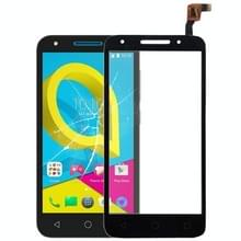 Touch panel voor Alcatel One Touch U5 5044 5044D 5044I 5044T 5044Y OT5044 (Zwart)