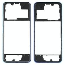Middle Frame Bezel Plate voor Vivo Y51s V2002A (Blauw)