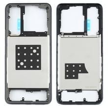 Middle Frame Bezel Plate voor Vivo Y73s V2031A(Zwart)