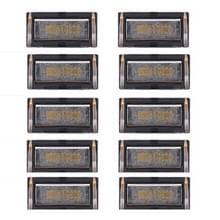 10 PCS-oortelefoonluidspreker voor LG X Power3