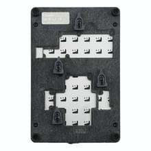 Qianli RD-02 Moederbord Desoldering Platform voor iPhone X/XS/XS Max/11/11 Pro/11 Pro Max