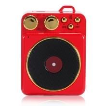 Retro Bluetooth Creative Speaker fonograaf Bluetooth geluid mobiele telefoon mini draagbare speaker
