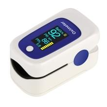 M160 Finger Pulse Oximeter Medical Special (blauw)