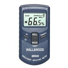 MD920 Wall Surface Wood Moisture Tester