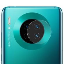 Voor HUAWEI mate 30/mate 30 Pro ENKAY Hat-Prince 0.2 mm 9H 2.15 D ronde rand Achteruitrij camera lens gehard glas film