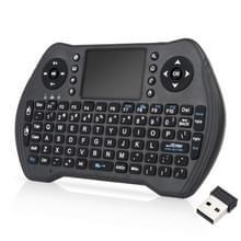 MT10 Fly Air Mouse 2.4 GHz Mini draadloos toetsenbord multifunctioneel toetsenbord Fly Air Mouse