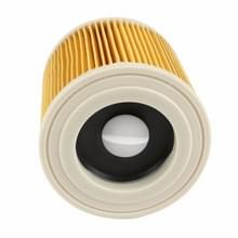 Vervangende stof van de lucht filtert zakken voor Karcher stofzuigers onderdelen Cartridge HEPA Filter WD2250 WD3.200 MV2 MV3 W