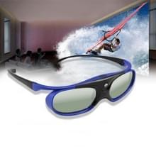 Universele batterij DLP actieve sluitertijd 3D bril 96-144Hz voor XGIMI Optoma Acer ViewSonic home theater projector 3D TV