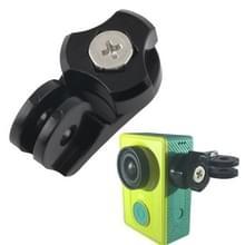 Camera brug Adapter converteren Gopro Mount voor SONY AS100 AS30  XiaoMi Yi actiecamera 1/4 inch schroefgat