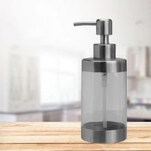 Roestvrijstalen hand zeep dispenser ontsmettingsmiddel Hand Ontsmettingsmiddel Fles