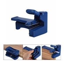 Straight Edge Trimmer Woodworking Manual Edge Banding Machine Tool Planer  Style:Flush Head