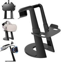 VR stand Virtual Reality headset display houder voor HTC Vive/Sony Psvr/oculus Rift/oculus go/Google Dayd alle vr-bril