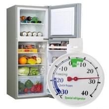 Huishoudelijke opknoping koelkast vriezer thermometer