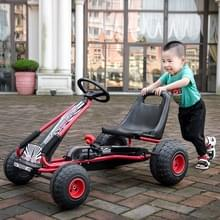 Outdoor Cheden entertainment pedaal Go Kart kind paardrijden speelgoed 4-Wheel fiets