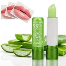 3 stuks vocht lip balsem Aloë Vera natuurlijke Lipbalm temperatuur veranderd kleur lippenstift langdurige voeden beschermen lippen zorg make-up (3 5 g)