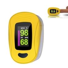 Likang Oximeter Finger Pulse Oxygen Monitoring Pulse Heartbeat Bloed zuurstofverzadiging vinger clip