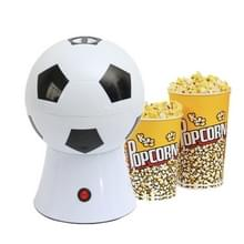 Creatieve Voetbal Bal Electric Household Hot Air Popcorn Maker Football Section 848 Euro regelgeving