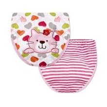 Baby waterdichte ademende urine luier Pocket training ondergoed  grootte: 90 (cat)