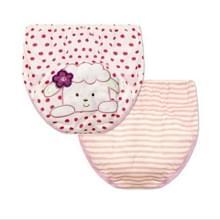 Baby waterdichte ademende urine luier Pocket training ondergoed  grootte: 100 (schapen)
