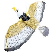 3 STKS creatieve kunststof elektrische schorsing draad vliegende vogels kinderen educatieve speelgoed verjaardagsgiften