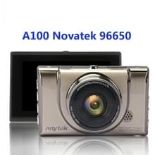 Anytek A100 auto camera 1080P WDR parkeer monitor nachtzicht auto DVR