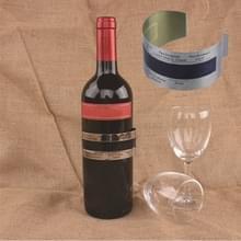 RVS LCD elektrische wijn digitale thermometer