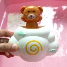 Cartoon vorm kinderen badkamer sprinkler Bad speelgoed  stijl: Bear