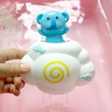 Cartoon vorm kinderen badkamer sprinkler Bad speelgoed  stijl: olifant
