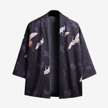 Kimono gewaad kleren voor Unisex retro partij plus grootte losse  grootte: 4XL (als show)