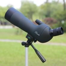 Bolanke 20-60x60 telescoop zoom vogelkijken/bekijken doel hoge vergroting monoculaire verrekijker