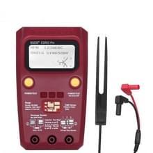 BSIDE ESR02 Pro digitale transistor test tafel M328 weerstand inductantie capaciteit ESR tester