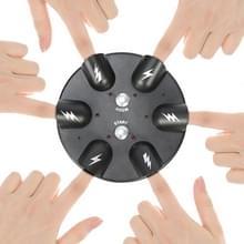 Lastige miniatuur elektrische schok detector reactie spel Desktop decompressie creatief speelgoed