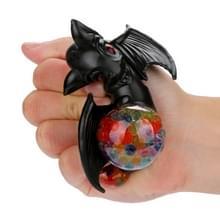 3 stuks SqueezableToy stress relief bat speelgoed zachte en flexibele langzaam stijgende
