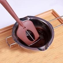 Siliconen schraper elektronische thermometer chocolade kooktemperatuur speciaal gereedschap