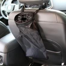Milieubescherming wasbaar autostoel terug opbergtas vuilnis zak auto-accessoires