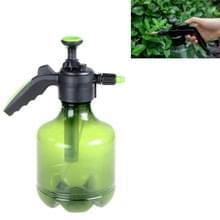 3L Huishouden Kleine Watering Kan Alcohol Desinfectie Watering Sprayer Tuin Sprinkler Fles (Groen)